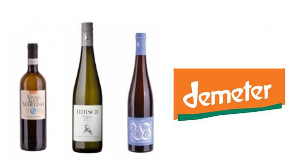 biodynamické víno
