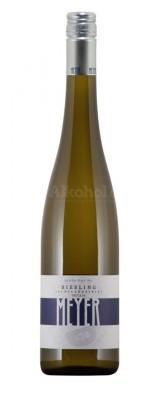 biodynamické víno Meyer Riesling