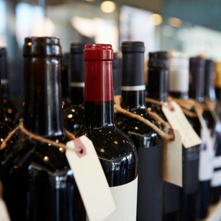 Jak vybrat vinotéku? Tipy & nejlepší doporučení